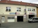Autoservis André - použité pneu Brno - Královo Pole