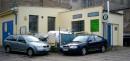 Servisauto - pneu bazar Praha 4