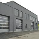 Eurodiesel servis a pneubazar Jihlava